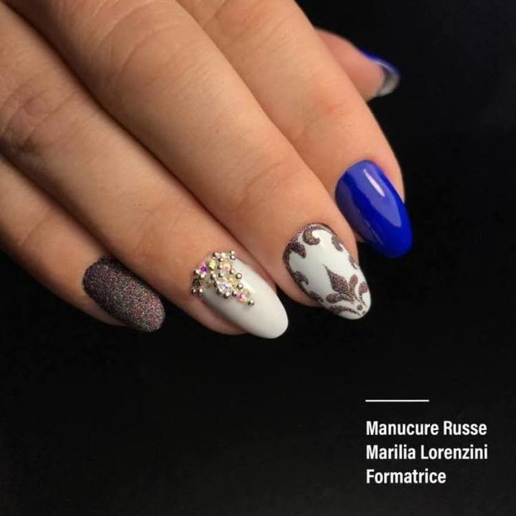 Formation Manucure russe
