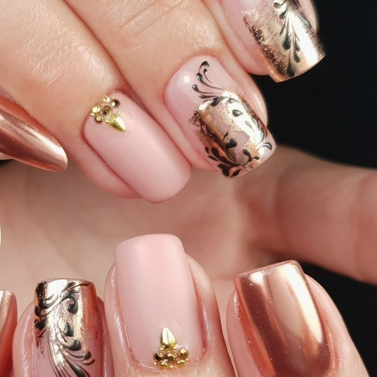 Formation Perfectionnement ongles rongés